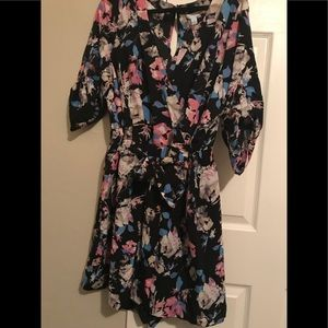 Dresses & Skirts - BNWT JCPenney boutique romper plus size